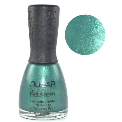 NUBAR - Vernis Ongles Collection Royal Gems - EMERALD