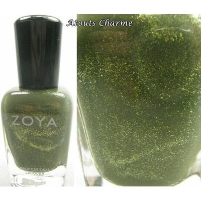 ZOYA - Vernis Ongles Collection Smoke & Mirrors - YARA