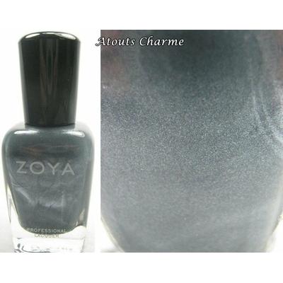 ZOYA - Vernis Ongles Collection Smoke & Mirrors - MARINA