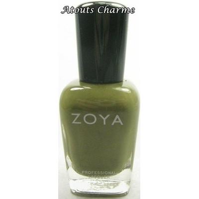 ZOYA - Vernis Ongles Collection Smoke & Mirrors - DREE