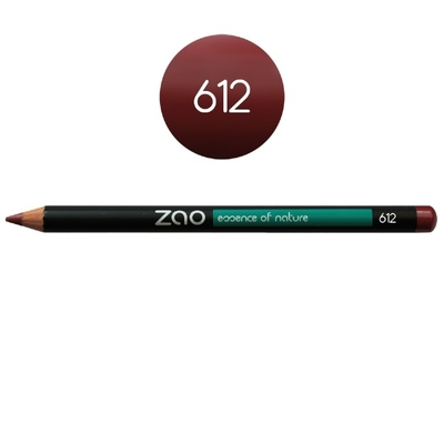 ZAO MAKE UP - Crayon Multifonction - 612 BORDEAUX
