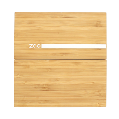 ZAO MAKE UP - Accessoire - BAMBOO BOX