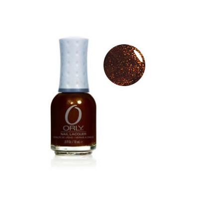 ORLY - Vernis Ongles Collec Dark Shadows - BURIED ALIVE
