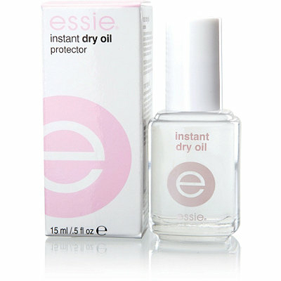 ESSIE - Huile Protectrice pour Ongles - INSTANT DRY OIL