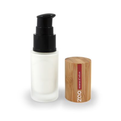 ZAO MAKE UP - Base Teint - SUBLIM'SOFT 750