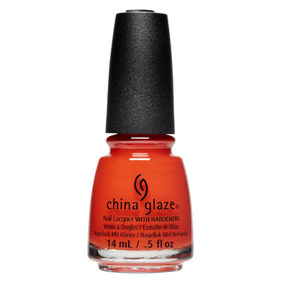 CHINA GLAZE - Vernis Ongles Collec Summer Reign - SUNSET SEEKER