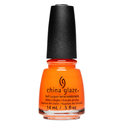 CHINA GLAZE - Vernis Ongles Collec Summer Reign - SULTRY SOLSTICE