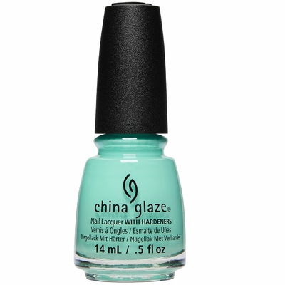 CHINA GLAZE - Vernis Ongles Collec Summer Reign - ALL GLAMMED UP