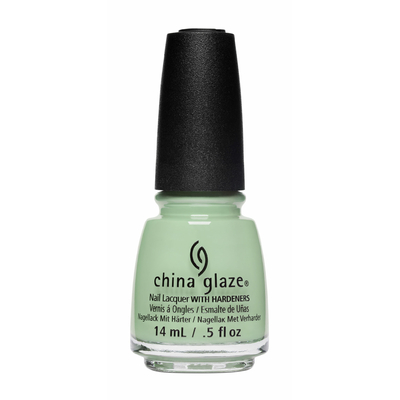 CHINA GLAZE - Vernis Ongles Collec Pastels - SPRING JUNGLE