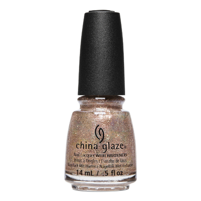 CHINA GLAZE - Vernis Ongles Collec Spring Fling - BEACH IT UP