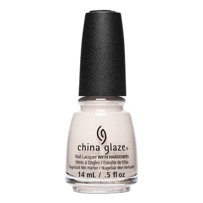 CHINA GLAZE - Vernis Ongles Collec Spring Fling - WE RUN THIS BEACH