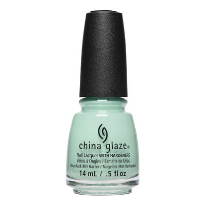 CHINA GLAZE - Vernis Ongles Collec Spring Fling - TOO MUCH OF A GOOD FLING