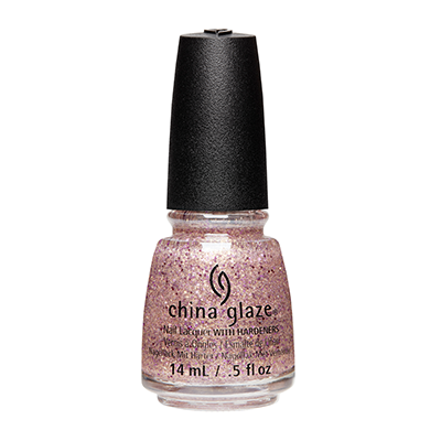 CHINA GLAZE - Vernis Ongles Collec Seas and Greetings - LET'S SHELL-EBRATE
