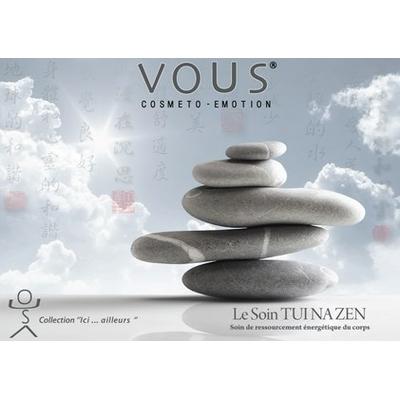 MASSAGE - Tui Na Zen ☯