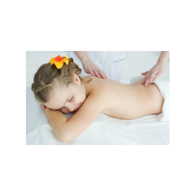 MASSAGE BEBE / ENFANTS - Le Kid's (2 à 13 ans)
