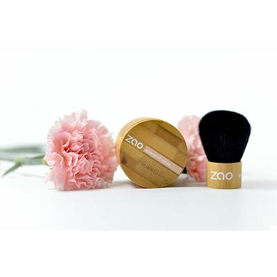 ZAO - Poudre Libre - Mineral Silk 500