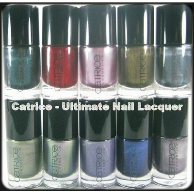 CATRICE - Collection - ULTIMATE