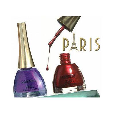 GOLDEN ROSE - Collection - PARIS