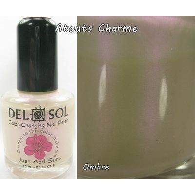 Del Sol - Pretty In Pink