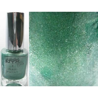 NYX - Vernis à Ongles Collection Girls Nail Polish - BOHO