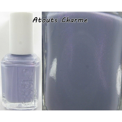 ESSIE - Vernis Ongles Collection Sure Shot - SHE'S PICTURE PERFECT
