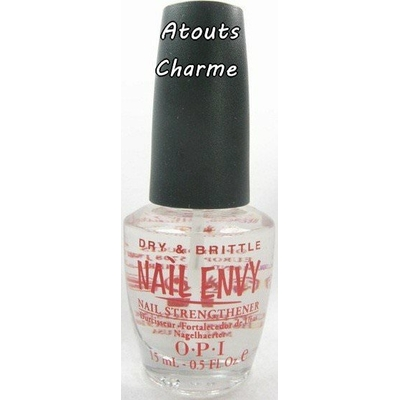 OPI - Nail Envy - DRY & BRITTLE