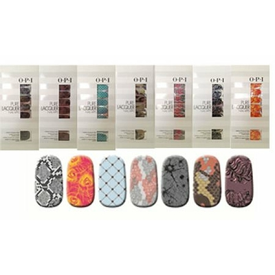 OPI - Vernis Patch - NAIL APPS