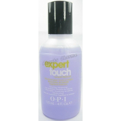 OPI - Dissolvant - EXPERT TOUCH REMOVAL 120 ML