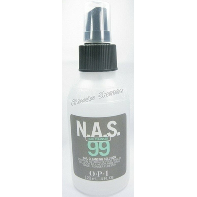 OPI - Antiseptique - NAS 99 120 ml