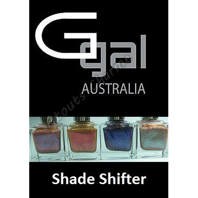 GLITTER GAL - Collection - SHADE SHIFTERS