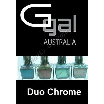 GLITTER GAL - Collection - DUO CHROMES