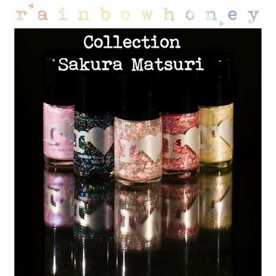 RAINBOW HONEY - Collection - SAKURA MATSURI 7 ml