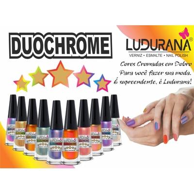 LUDURANA - Collection - DUOCHROME