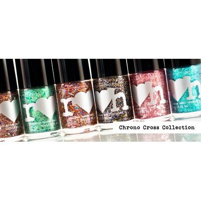 RAINBOW HONEY - Collection - CHRONO CROSS 15 ml