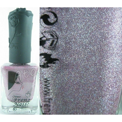 FRENZ NAIL - Collection - CYBER HOLOGRAM