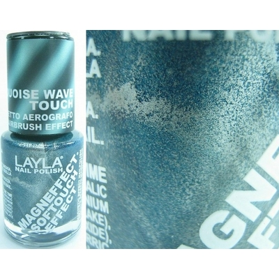 LAYLA COSMETICS - Collection - MAGNEFFECT SOFTOUCH