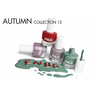 FNUG - Collection - AUTOMNE 2012