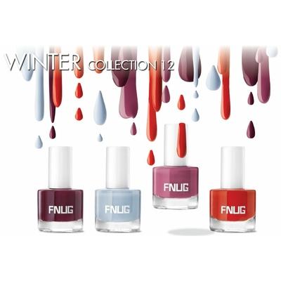 FNUG - Collection - HIVER 2012