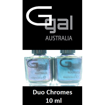 GLITTER GAL - Collection - DUO CHROME 10ml