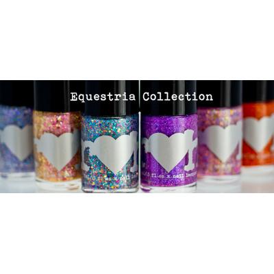 RAINBOW HONEY - Collection - EQUESTRIA 15 ml