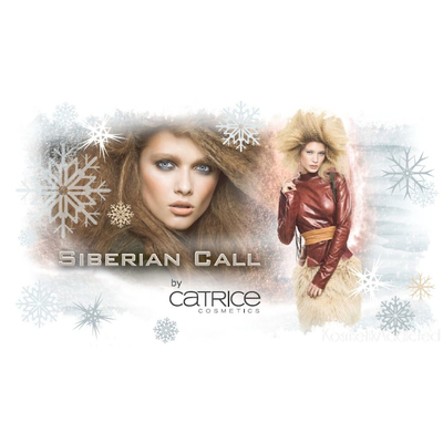 CATRICE - Collection - SIBERIAN CALL