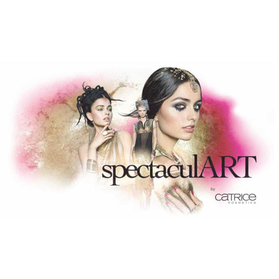 CATRICE - Collection - SPECTACULART