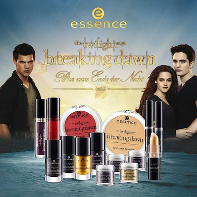 ESSENCE - Collection - TWILIGHT BREAKING DOWN PART. 2