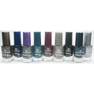 ESSENCE - Collection - COLOUR & GO