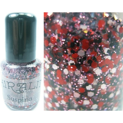 CHIRALITY - Collection - GLITTER 7 ml