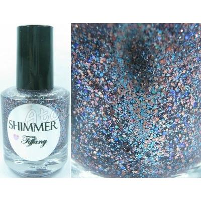 SHIMMER POLISH - Vernis à Ongles - TIFFANY