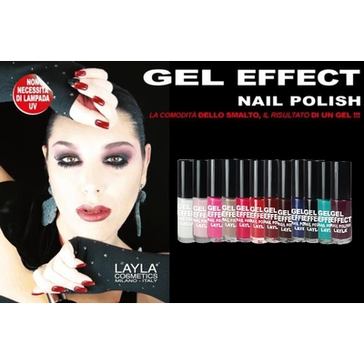 LAYLA - Collection - GEL EFFECT