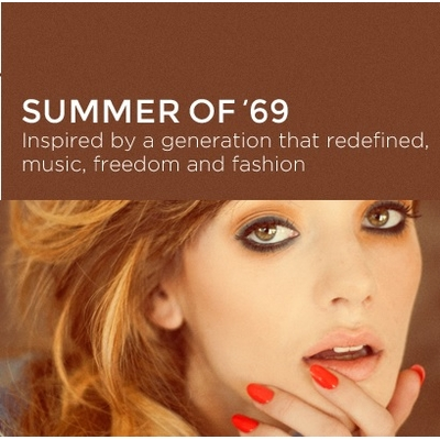 NCLA - Collection - SUMMER OF '69
