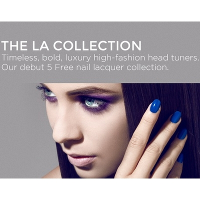 NCLA - Collection - THE L.A. COLLECTION