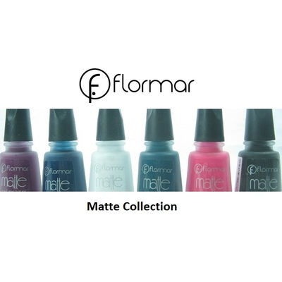 FLORMAR - Collection - MATTE